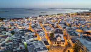 Olhao, Portugal